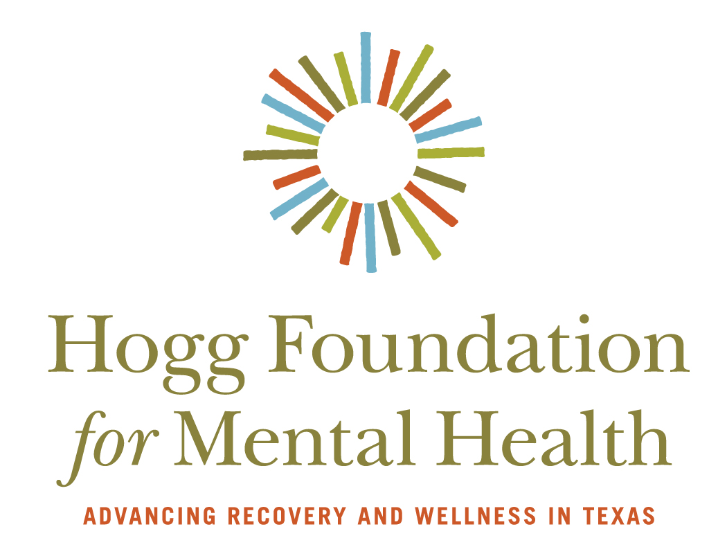 Hogg Foundation Improving Mental Health In Everyday Life