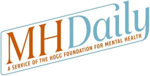 mental health daily news hogg foundation