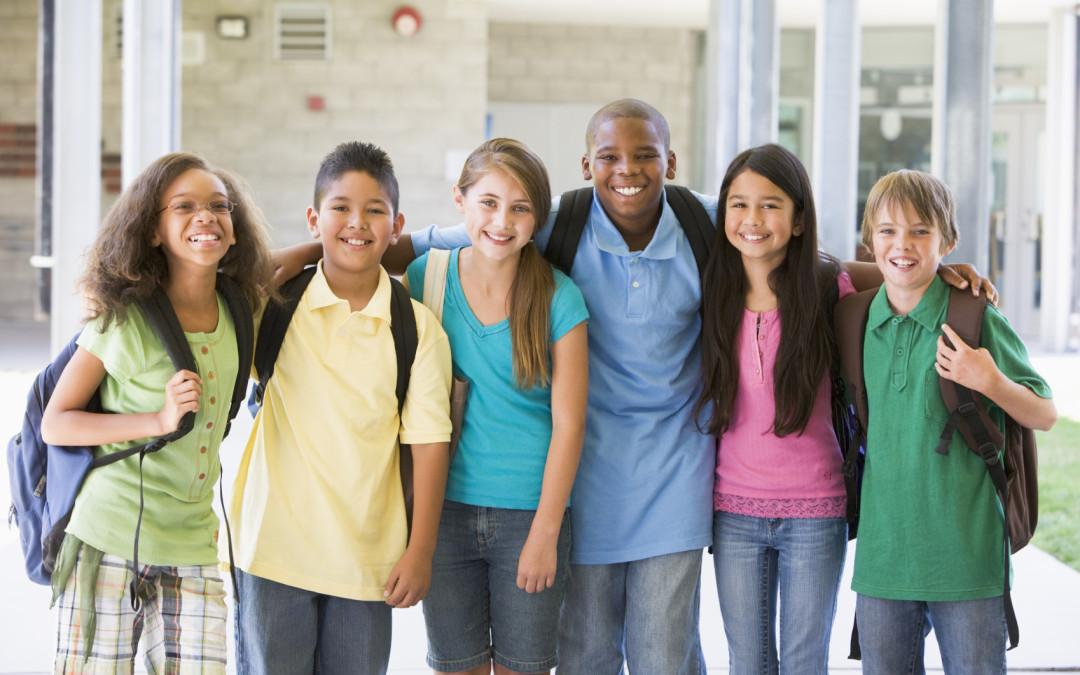 Mental Health in Schools