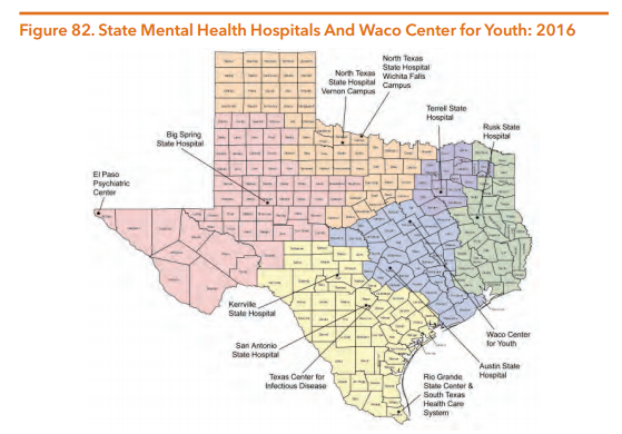 Texas Department Of State Health Services Hogg Foundation