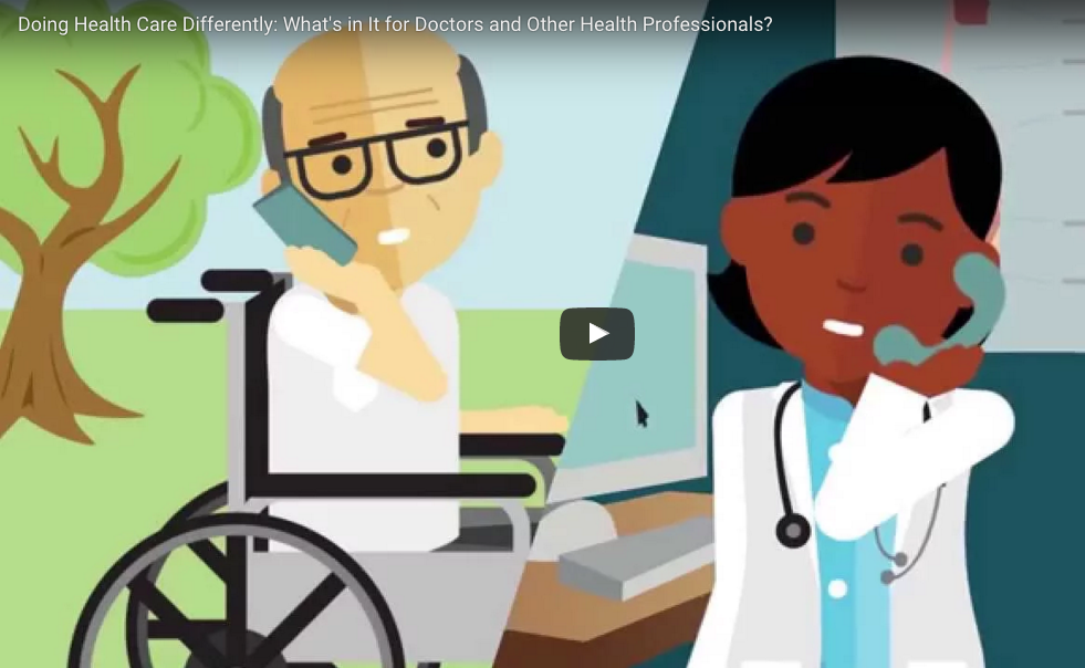Doing Health Care Differently: An Animated Video Series by the Commonwealth Fund