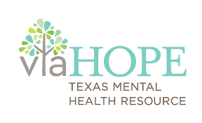 Via Hope logo
