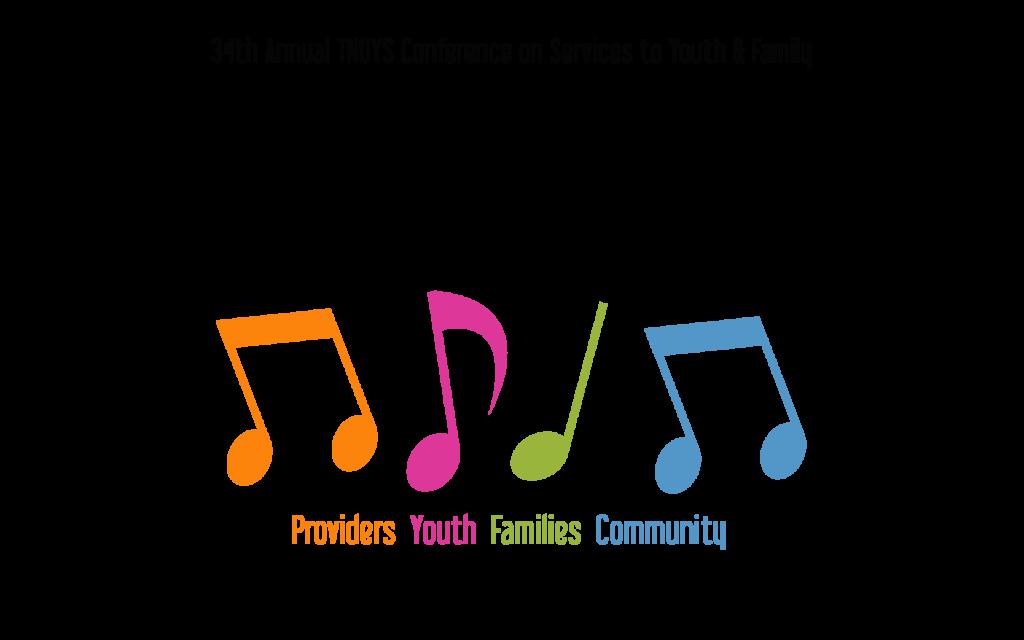 TNOYS conference logo
