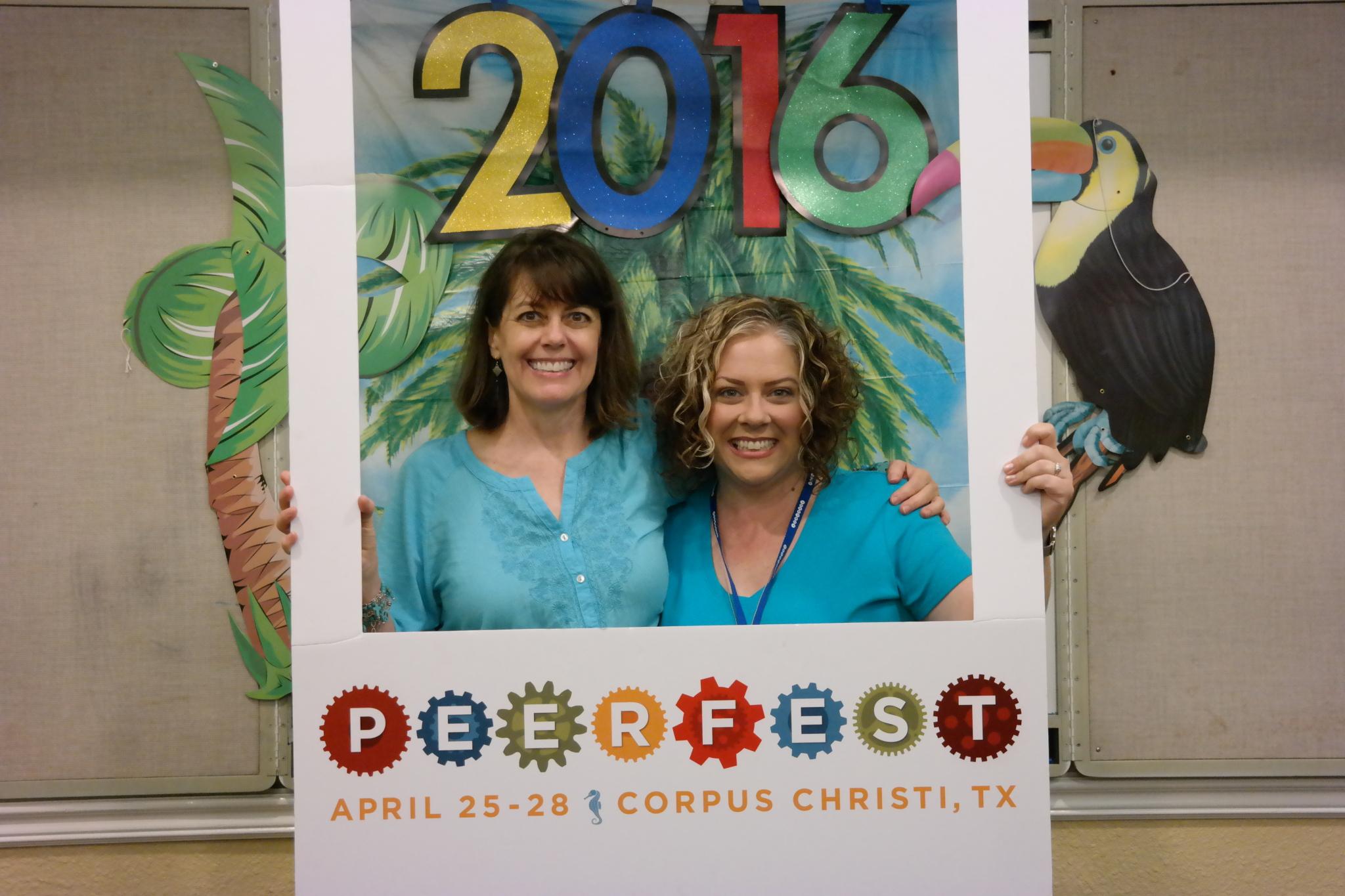 PeerFest Photo