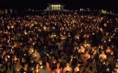 Hogg Foundation Statement on the Tragedy in Charlottesville