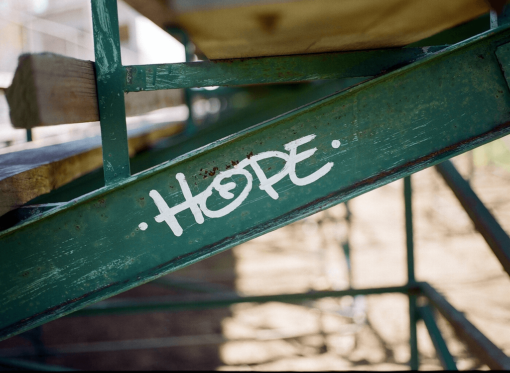 The Practice of Recovery - Hogg Foundation