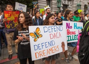 Dreamers - deportation anxiety