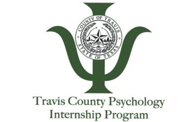 Psychology Internships and Juvenile Justice