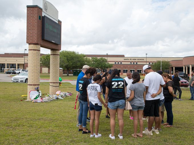 What We Can Do for Our Kids Following the Santa Fe Shooting