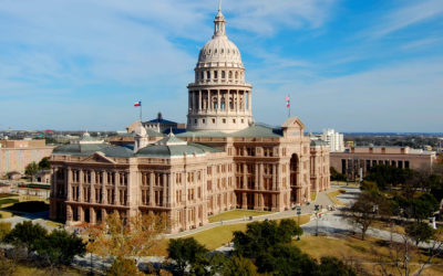 $1.3 Million Awarded to Train Mental Health Policy Fellows and Peer Policy Fellows in Texas