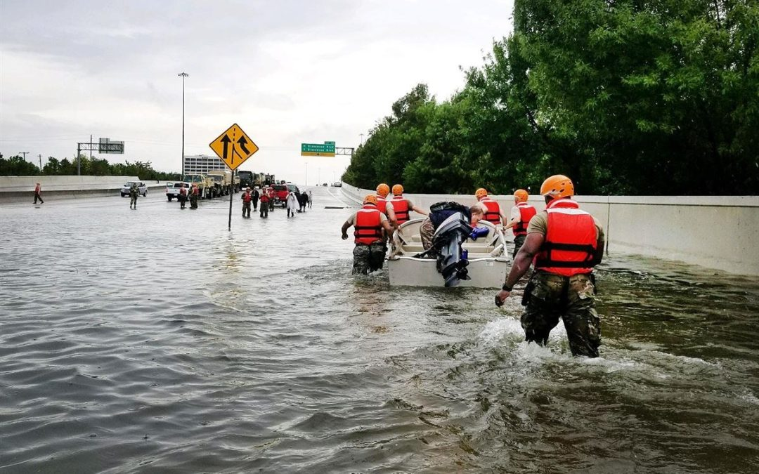 The Meaning and Impact of Community Resilience
