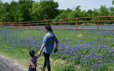Hogg Foundation Awards $4.5 Million to Address Well-being in Rural Texas Communities