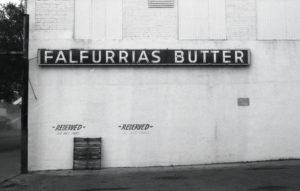 Falfurrias Butter building