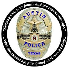 Austin Police Department logo