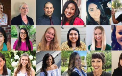 Announcing 2019 Ima Hogg Scholarship Recipients