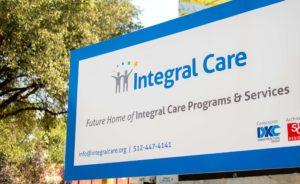 Integral Care banner