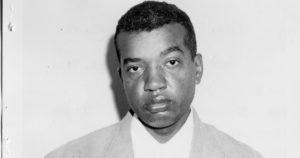 A photo of Clennon W. King, Jr