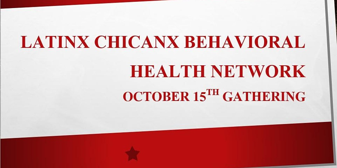 latinx chicax BHN flyer