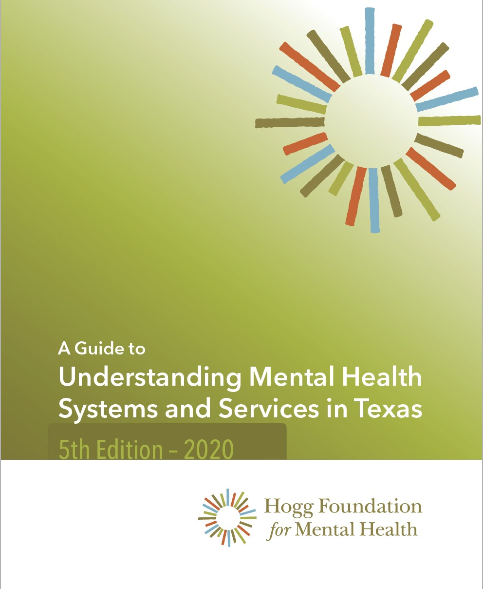 Mental Health Guide - 5th Edition