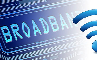 Getting Serious about Rural Broadband