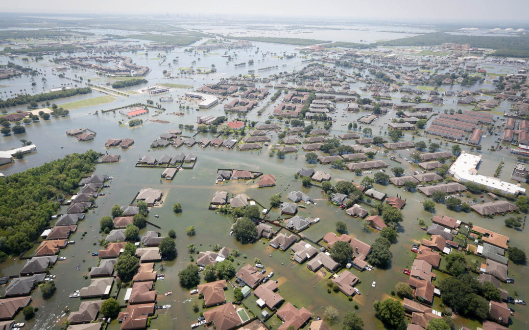 $300,000 Awarded to Address the Mental Health Impact of Hurricane Harvey