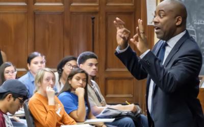 Moving UT Austin's Flagship of Diversity Forward
