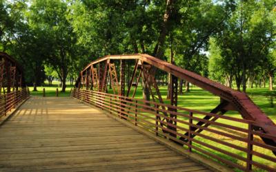 Grantee Spotlight: Good News for Nacogdoches County, Texas!
