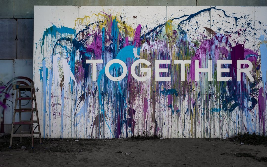 Perspectives: Collaborating for Community Change