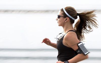 Applying Mindfulness to Exercise
