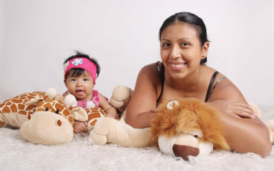 Maternal Mental Health: Where Family Well-being Begins