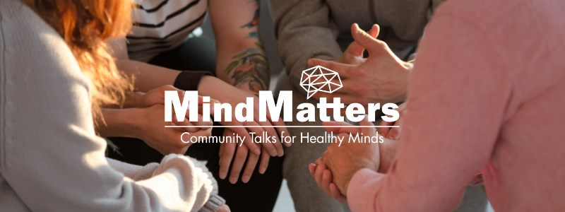 EVENT | Mind Matters featuring Austin Clubhouse, 1/27/20