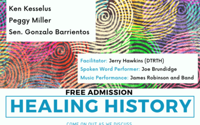 EVENT | Healing History in Bastrop County, 1/24/20