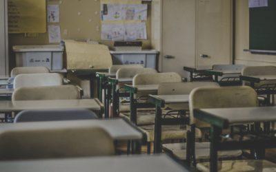 School Climate Legislation from the 86th Legislative Session