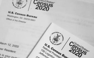 Census 2020 in the Time of Coronavirus