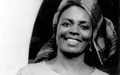 From the Archive: Efua Sutherland on Theatre, Literature and Self-rediscovery