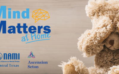WEBINAR | NAMI: Mind Matters at Home: Helping Kids (and Yourself!) Cope, 4/2/20