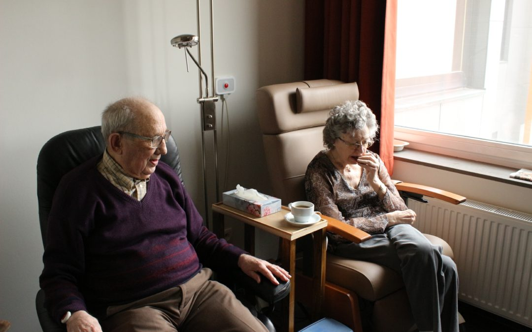 Elder Mental Health in the Time of COVID-19