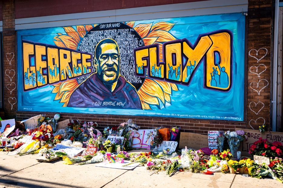Hogg Foundation Statement on George Floyd, Racial Violence, and Systemic Racism