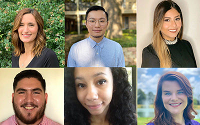 Announcing 2020 Ima Hogg Scholarship Recipients