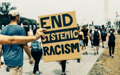 Declaring Racism a Mental Health Crisis