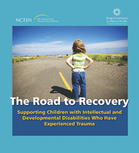 Road to Recovery cover