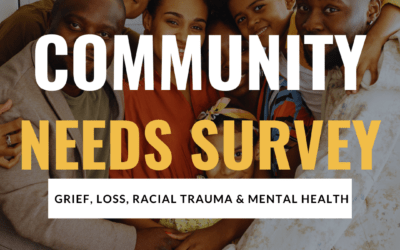 Action requested: Hearts2Heal Community Needs Survey