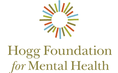 Career Opportunity: Hogg Foundation for Mental Health is hiring a Policy Fellow