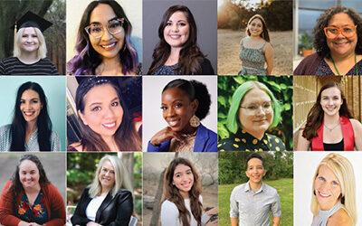 Announcing 2021 Ima Hogg Scholarship Recipients
