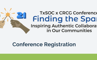 Event | 2021 Texas System of Care/CRCG Conference
