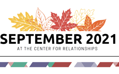 Clinical training: September 2021 at The Center For Relationships