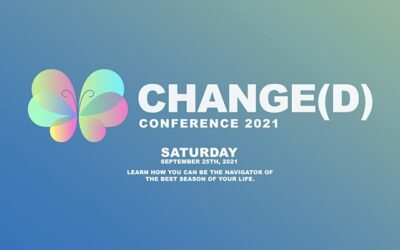 EVENT: Change(d) 2021: A Woman Fully Alive